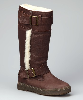 Chocolata Denali Boot - Women