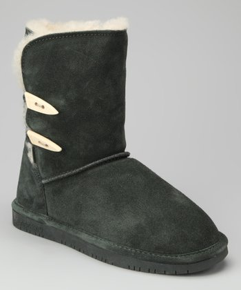 Evergreen Abigail Boot - Women