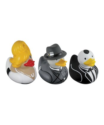 Mini A-list Duck Set