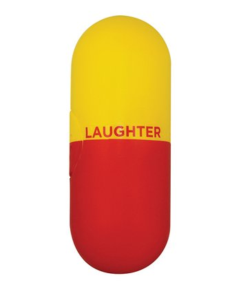 Phunny Pharmacy Laughter Sound Bag