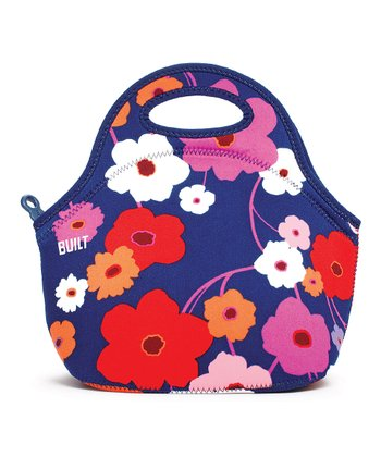 Lush Flower Gourmet Getaway Lunch Tote
