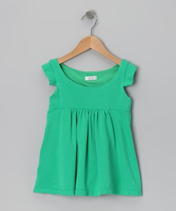 Baby Eggi Jellybean Babydoll Dress - Toddler & Girls