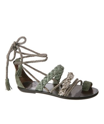 Jungle Leini Sandal