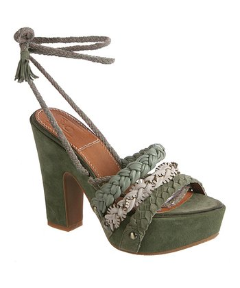 Jungle Pandino Sandal