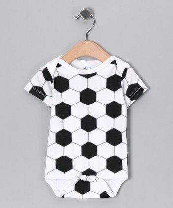 Soccer Bodysuit - Infant