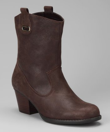 Brown Zephy Boot
