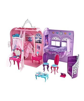 The Princess & The Popstar Playset