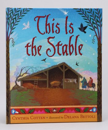 This Is the Stable Hardcover