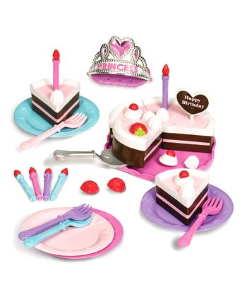 Princess Birthday Party Set