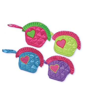 Girly Bag - Set of Four