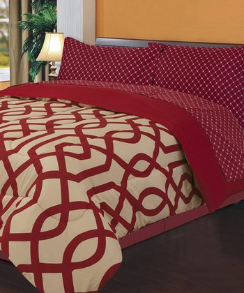Gatehill Bedding Set