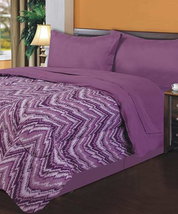 Sloan Bedding Set
