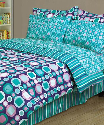 Verve Bedding Set