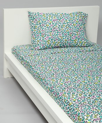 Animal Love Sheet Set