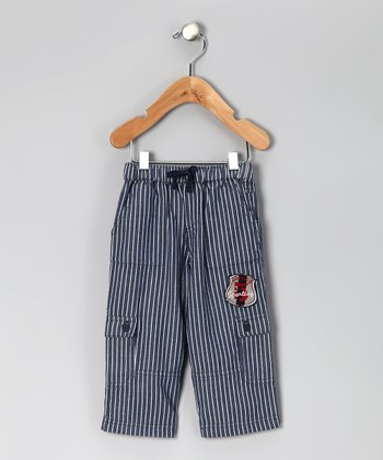 Blue '08' Jeans - Infant & Toddler