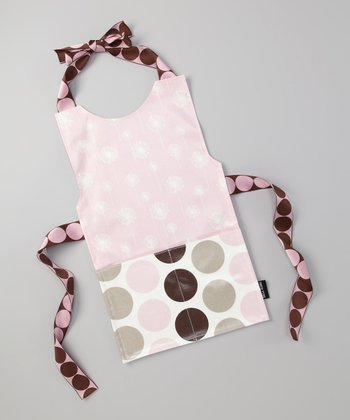 Dandy Darling Laminated Apron