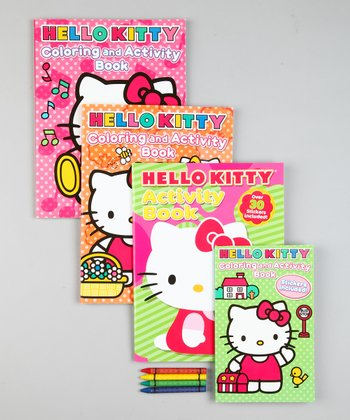 Hello Kitty Fun Case