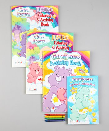 Care Bear Fun Case
