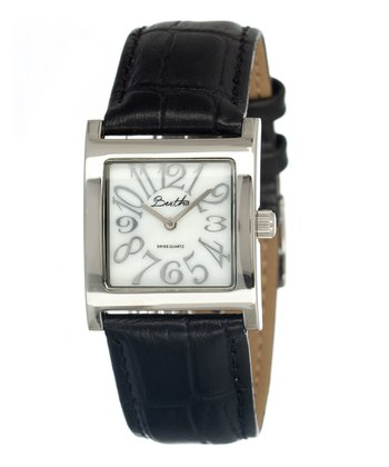 Black Bettie Watch