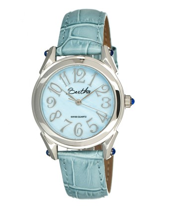 Powder Blue Lilith Watch