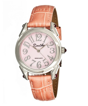 Light Pink Lilith Watch
