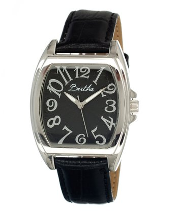 Black Opal Watch