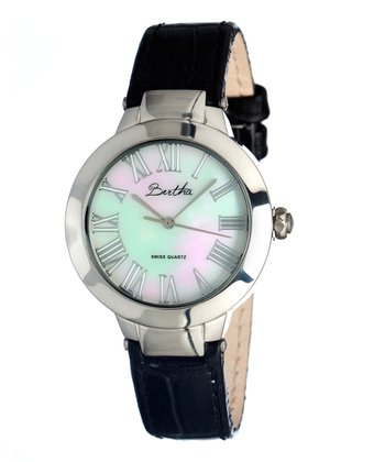 Black & White Cecilia Watch