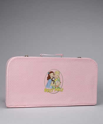 18'' Doll Carrying Case