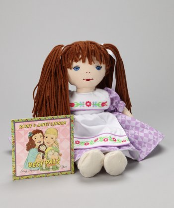 Kathy Doll Set