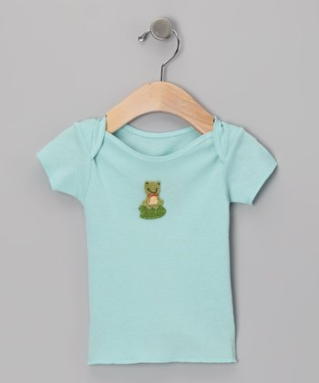 Tiffany Froggy Tee