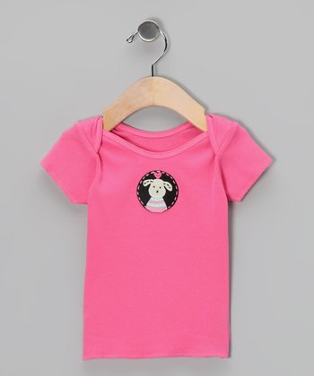 Bloom Bunny Tee
