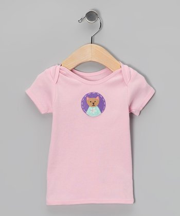 Cotton Candy Cat Tee