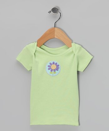 Cucumber Sweet Flower Tee