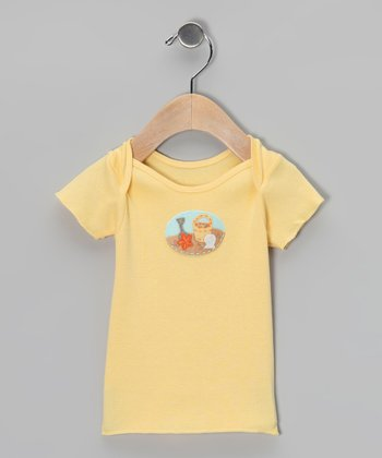 Buttercup Seaside Tee