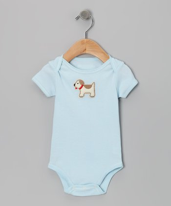 Sky Dog Bodysuit - Infant