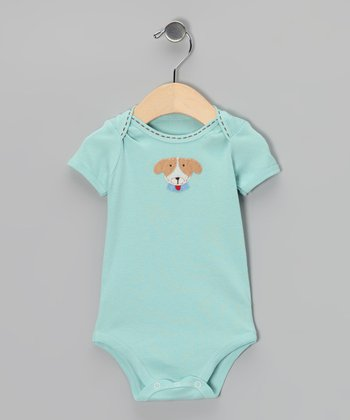 Tiffany Dog Bodysuit - Infant