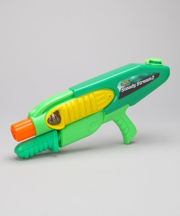 Steady Stream 2 Water Gun