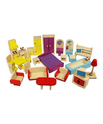 Doll Furniture Set