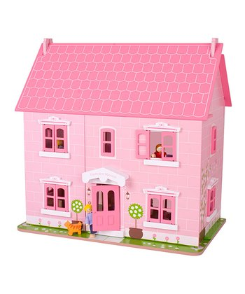 Fairview Manor Dollhouse