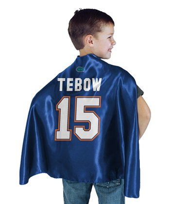 Bleacher Creatures Royal Blue Florida 'Tebow' Cape