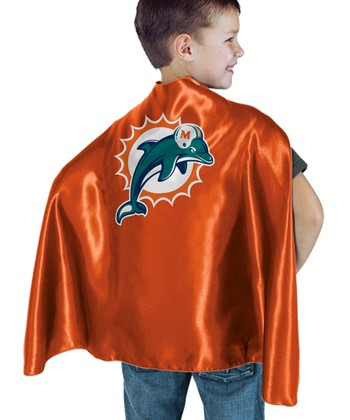 Miami Dolphins Hero Cape