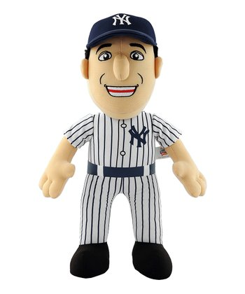 Yankees Mark Teixiera Plush Toy