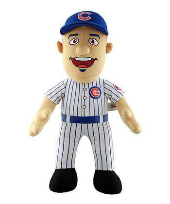 Cubs Mr. Sporto Plush Toy