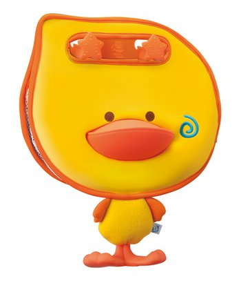 Duck Bath Toy Organizer