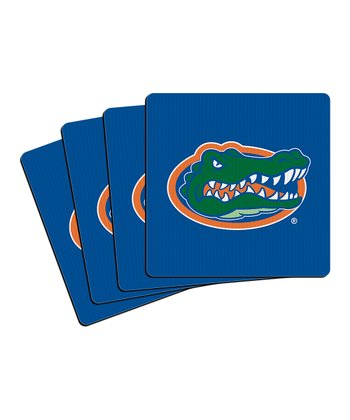 University of Florida Neoprene Coaster - Set of Four