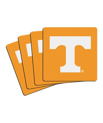 Tennessee Neoprene Coaster - Set of Four