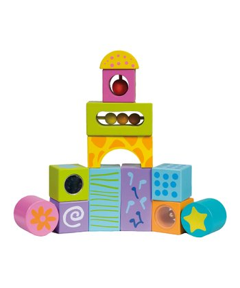 Musical Blocks Set