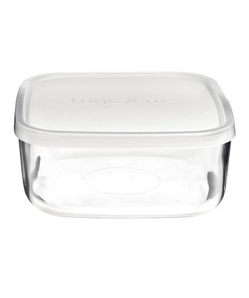 Frosted Frigoverre 8-Oz. Square Storage Container