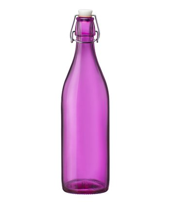 Fuchsia Giara 34-Oz. Bottle