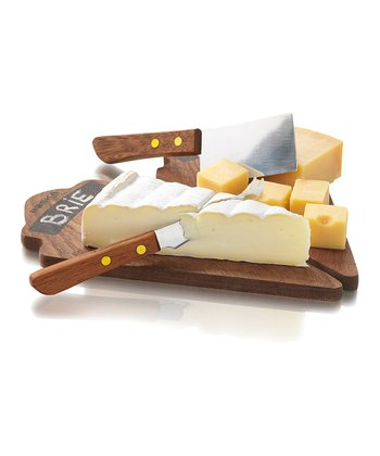 Cheese Appetizer Set